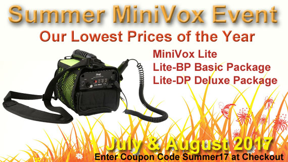 Anchor MiniVox Lite