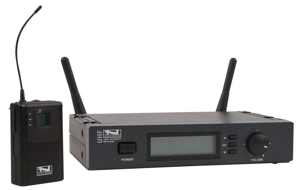 Anchor UHF-7000US/BP