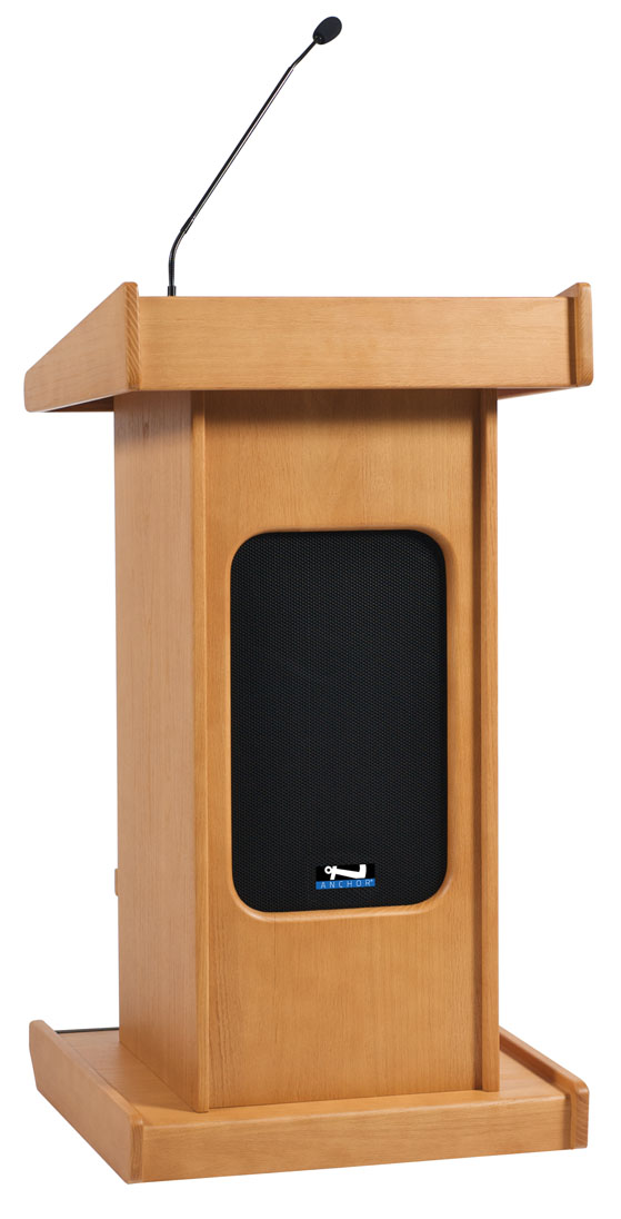 Anchor Admiral Lectern