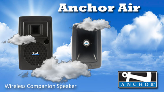 Anchor Audio AIR