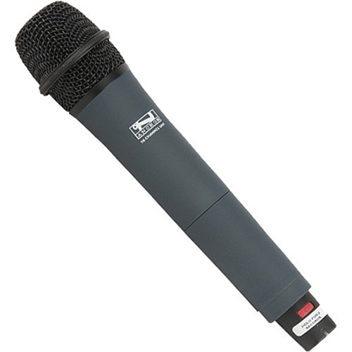 8000 Series Wireless Mics - 540 - 570 MHz